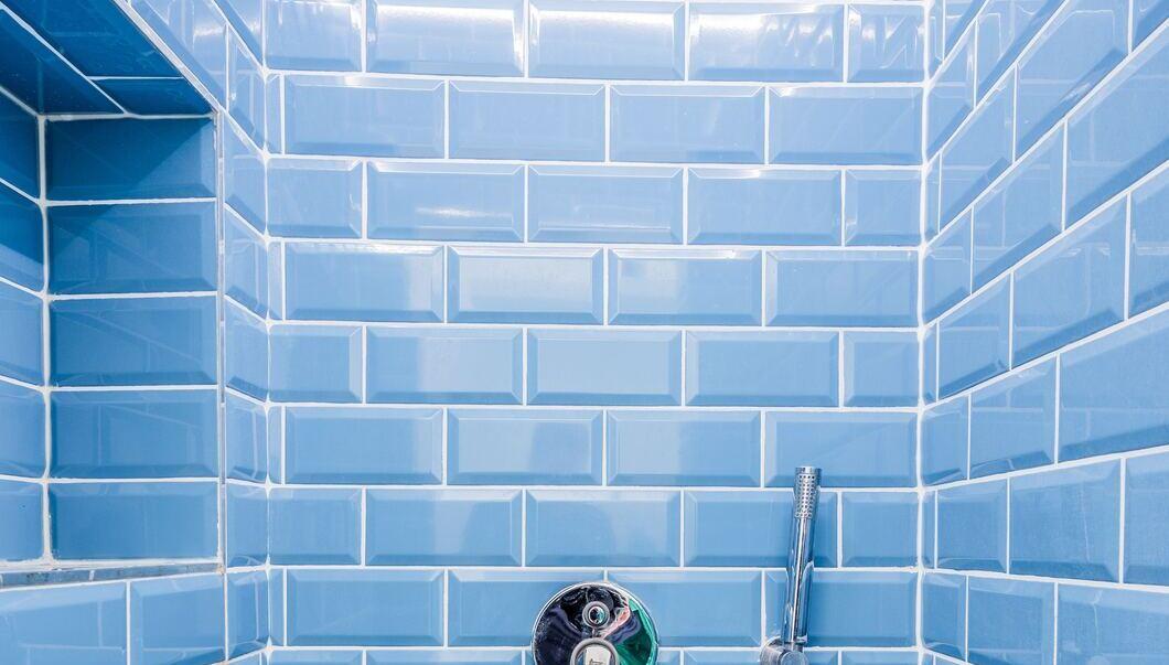 Shower Renovations add Shelving - Quality Bathroom Renovations in Sydney NSW