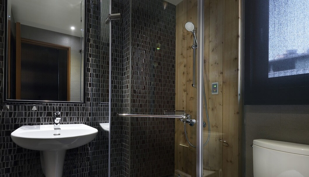 Improve Shower Doors in your shower renovation - Quality Bathroom Renovations in Sydney NSW
