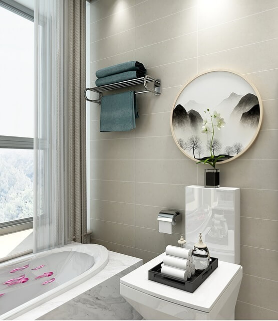 Small Bathroom Renovations in Sydney NSW Quality Improvements to Your Home