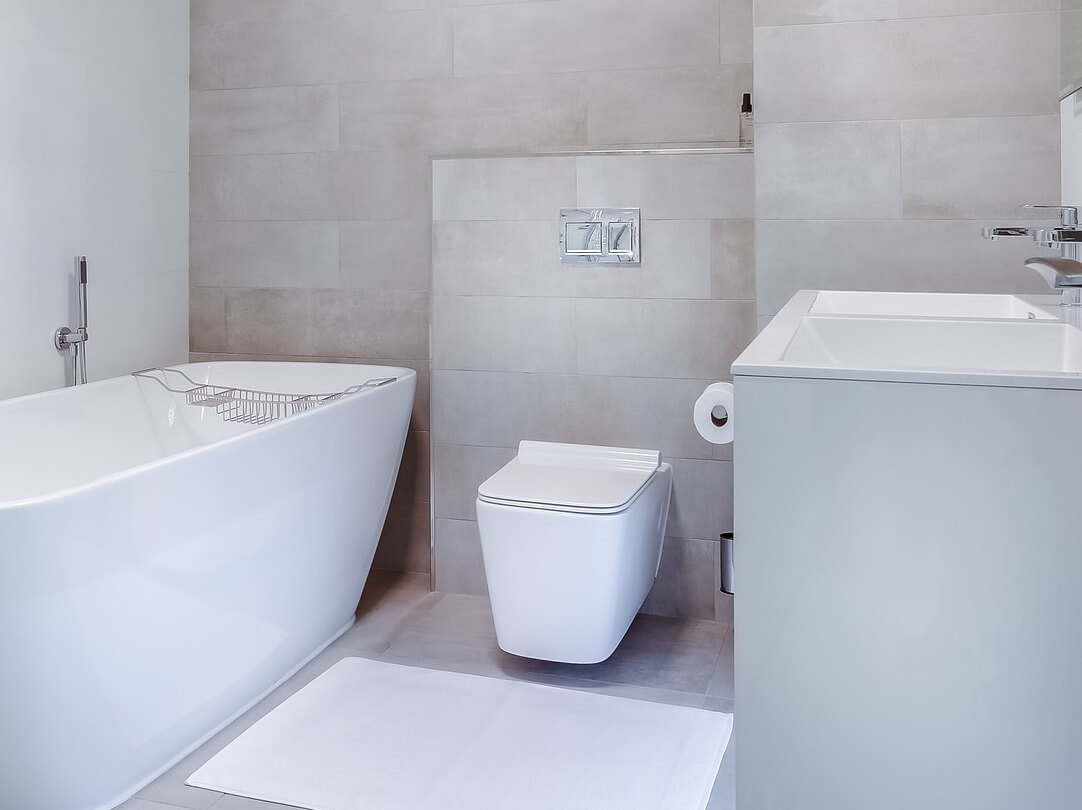 Quality Bathroom and Toilet Renovations and Replacement in Sydney NSW