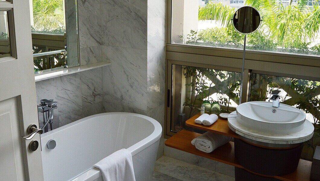 Make Half Bath a Full Bath - Quality Bathroom Renovations Servicing Castle Hill 2154 NSW