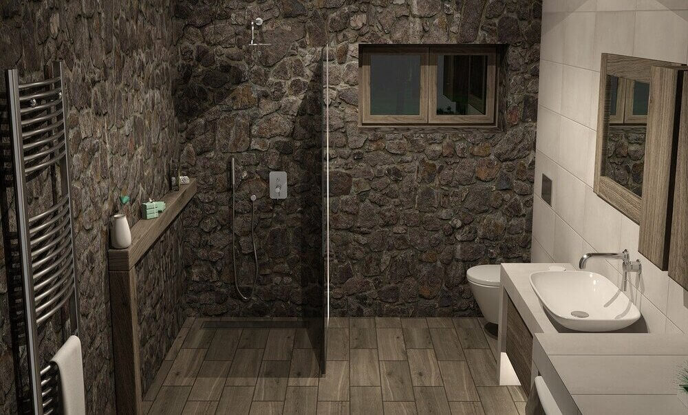 Because you want a change. - Quality Bathroom Renos Bathroom Renovations Northern Beaches - Providing Quality and Professional Bathroom Renovations for all Budgets. Servicing Penrith Sydney NSW Australia