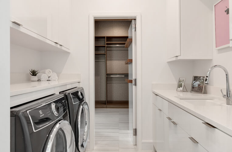 Laundry Renovations - Quality Bathroom Renovations Providing Laundry design and renovations for Sydney Suburbs in NSW Australia