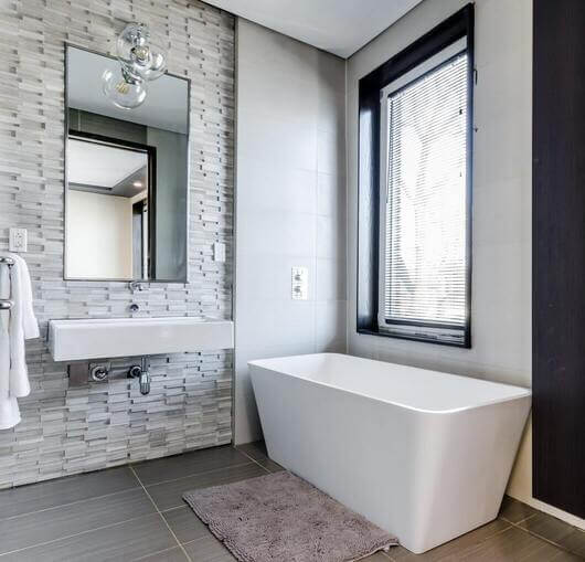 Take the First Step. Quality Reliable Efficient Bathroom Renovations. Servicing the Mosman Sydney Area NSW Australia