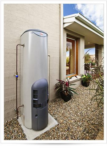 Hot Water Tank. Quality Bathroom Renos Sydney