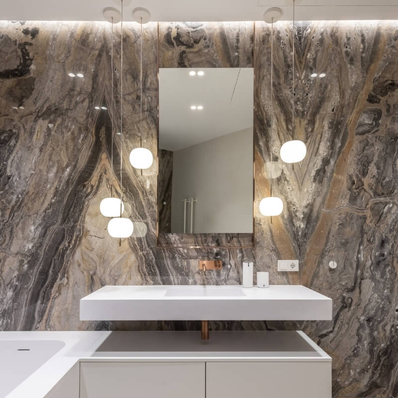 pendant lighting for bathroom lighting ideas